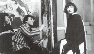 wann lebte chagall