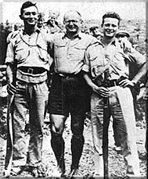 Südafrikanischer staatsmann geboren 1918