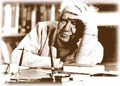 David Ben Gurion (1886-1973)